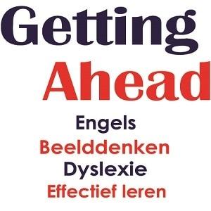 gettingahead engels