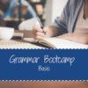 Grammar Bootcamp - Word een ster in grammatica