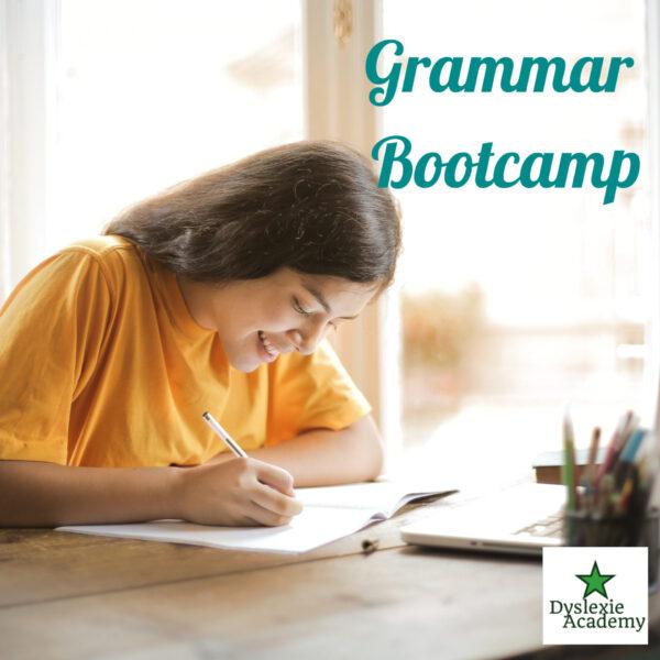 Grammar Bootcamp Engels