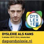 Dag van Dyslexie 2019