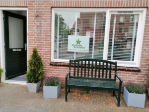 Voordeur Dyslexie Academy