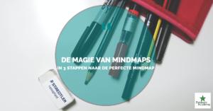 De Magie van Mindmaps
