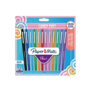 Paper Mate Flair Candypop viltstift
