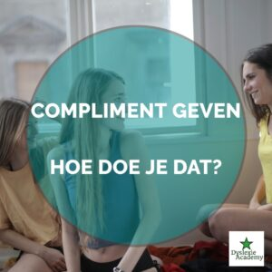 Compliment geven – Hoe doe je dat?