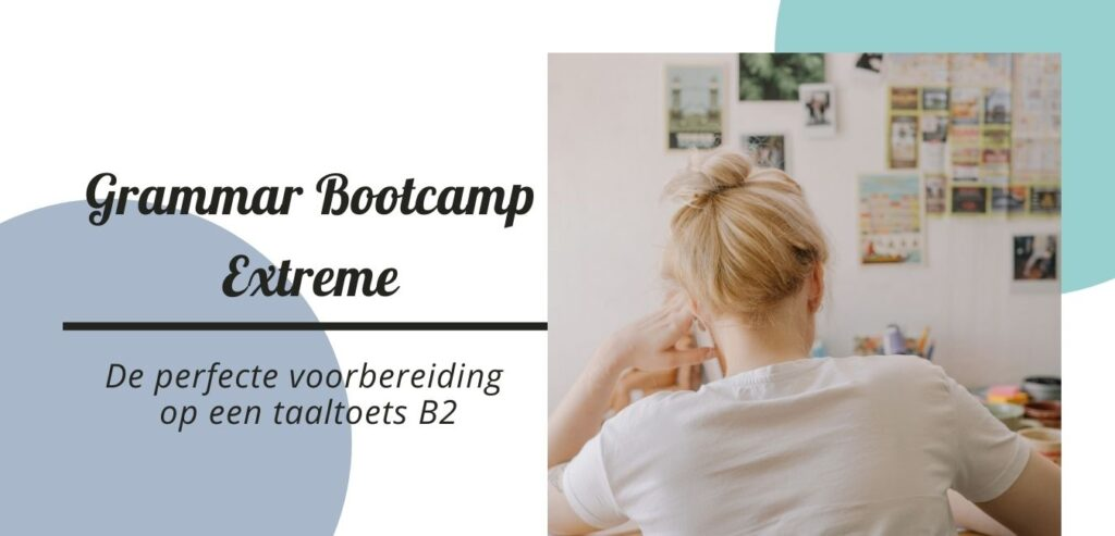 Grammar Bootcamp Extreme