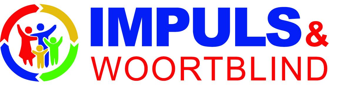 Impuls Woortblind logo