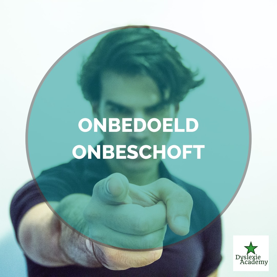 Onbedoeld onbeschoft – How to be polite in English?