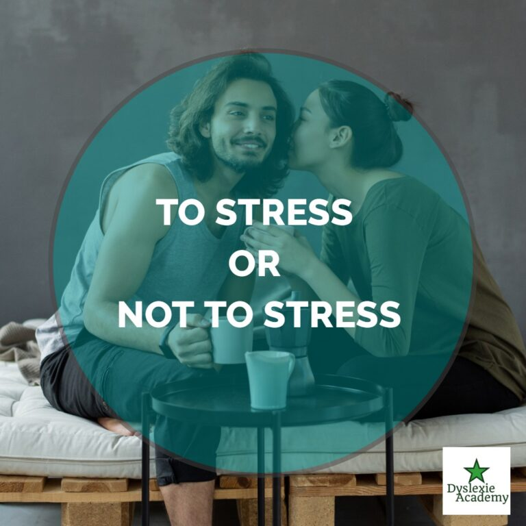 Lees meer over het artikel Klemtoon: To stress or not to stress – that is the question
